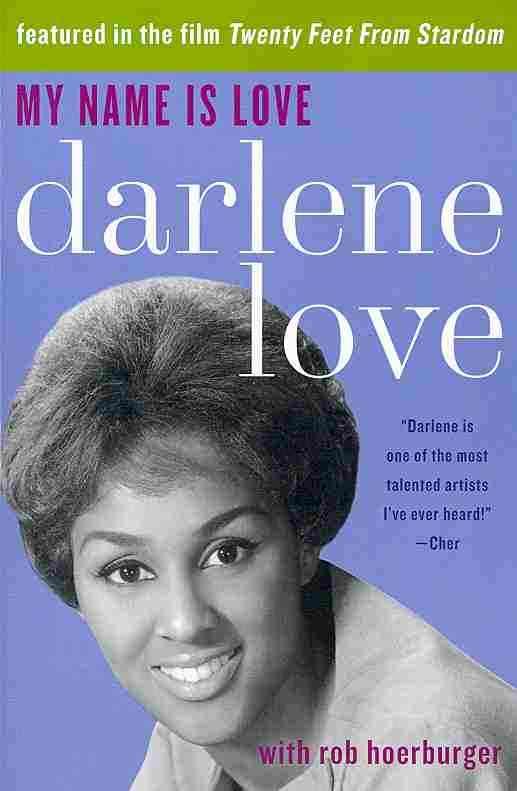 My Name Is Love By Love, Darlene