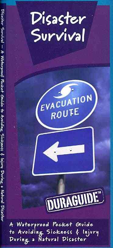 Disaster Survival By Kavanagh, James/ Leung, Raymond (ILT)